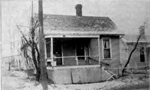アメリカで最初のオステオパシー学校 (カークスビルミズーリ州)