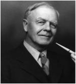 William Garner Sutherland D.O M.D 1873-1954