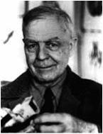 William Garner Sutherland D.O. 1873-1954